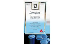 Dormiplant (itsehoitolääke)